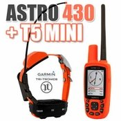 shop Garmin Astro 430 T5 Mini Combo