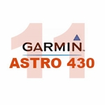 shop Garmin Astro 430 with T5 COMBO (11-dog GPS System)