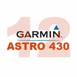 shop Garmin Astro 430 with T5 COMBO (12-dog GPS System)