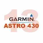 shop Garmin Astro 430 with T5 COMBO (13-dog GPS System)