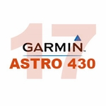 shop Garmin Astro 430 with T5 COMBO (17-dog GPS System)