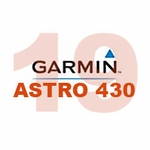shop Garmin Astro 430 with T5 COMBO (19-dog GPS System)