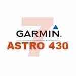 shop Garmin Astro 430 with T5 COMBO (7-dog GPS System)