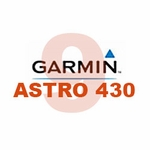 shop Garmin Astro 430 with T5 COMBO (9-dog GPS System)