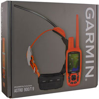 Garmin Astro 900 with T9 Collar Combo (1-dog GPS System)