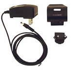 shop Garmin Astro DC-40 AC Adapter w/ Charging Clip