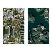 shop Garmin BirdsEye Satellite Imagery 1-year Subscription Card
