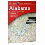 shop Garmin / Delorme Atlas & Gazetteer - Alabama