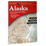shop Garmin / Delorme Atlas & Gazetteer - Alaska