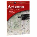 shop Garmin / Delorme Atlas & Gazetteer - Arizona