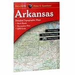 shop Garmin / Delorme Atlas & Gazetteer - Arkansas
