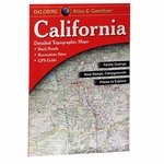 shop Garmin / Delorme Atlas & Gazetteer - California