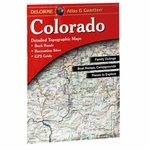 shop Garmin / Delorme Atlas & Gazetteer - Colorado