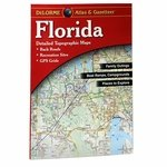 shop Garmin / Delorme Atlas & Gazetteer - Florida