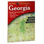 shop Garmin / Delorme Atlas & Gazetteer - Georgia