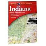 shop Garmin / Delorme Atlas & Gazetteer - Indiana