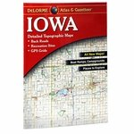 shop Garmin / Delorme Atlas & Gazetteer - Iowa