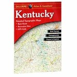 shop Garmin / Delorme Atlas & Gazetteer - Kentucky