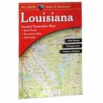shop Garmin / Delorme Atlas & Gazetteer - Louisiana