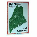 shop Garmin / Delorme Atlas & Gazetteer - Maine