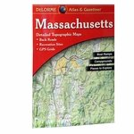 shop Garmin / Delorme Atlas & Gazetteer - Massachusetts