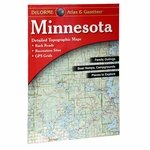 shop Garmin / Delorme Atlas & Gazetteer - Minnesota