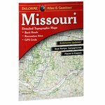 shop Garmin / Delorme Atlas & Gazetteer - Missouri