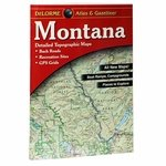 shop Garmin / Delorme Atlas & Gazetteer - Montana