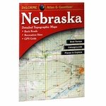 shop Garmin / Delorme Atlas & Gazetteer - Nebraska
