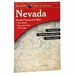 shop Garmin / Delorme Atlas & Gazetteer - Nevada