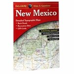 shop Garmin / Delorme Atlas & Gazetteer - New Mexico