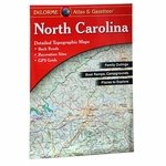 shop Garmin / Delorme Atlas & Gazetteer - North Carolina
