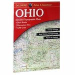 shop Garmin / Delorme Atlas & Gazetteer - Ohio