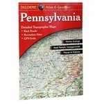 shop Garmin / Delorme Atlas & Gazetteer - Pennsylvania
