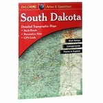 shop Garmin / Delorme Atlas & Gazetteer - South Dakota