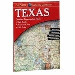 shop Garmin / Delorme Atlas & Gazetteer - Texas