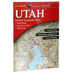 shop Garmin / Delorme Atlas & Gazetteer - Utah