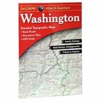 shop Garmin / Delorme Atlas & Gazetteer - Washington