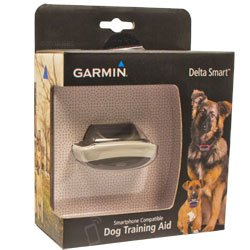 Garmin Delta SMART E-Collar + BarkLimiter -- Collar Only