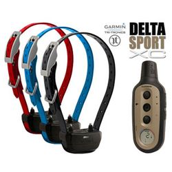 shop Garmin Delta SPORT XC Remote Training Collar 3-dog