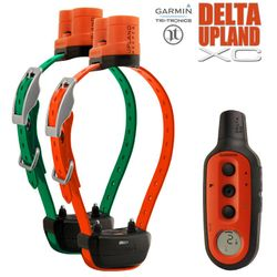 shop Garmin Delta UPLAND XC Remote Training Collar with Beeper 2-Dog