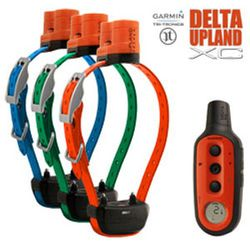 shop Garmin Delta UPLAND XC Remote Training Collar with Beeper 3-Dog
