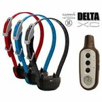 shop Garmin Delta XC Remote Training Collar 3-dog