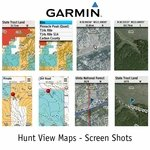 shop Garmin Hunt View Maps Screen Shots