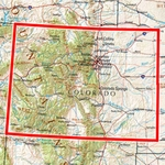 shop Garmin Huntview PLUS Map Card - Colorado
