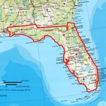 shop Garmin Huntview PLUS Map Card - Florida