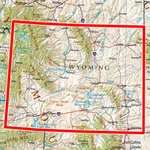 shop Garmin Huntview PLUS Map Card - Wyoming