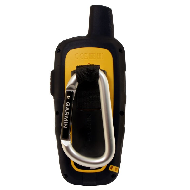 Garmin inReach SE+Back with Clip