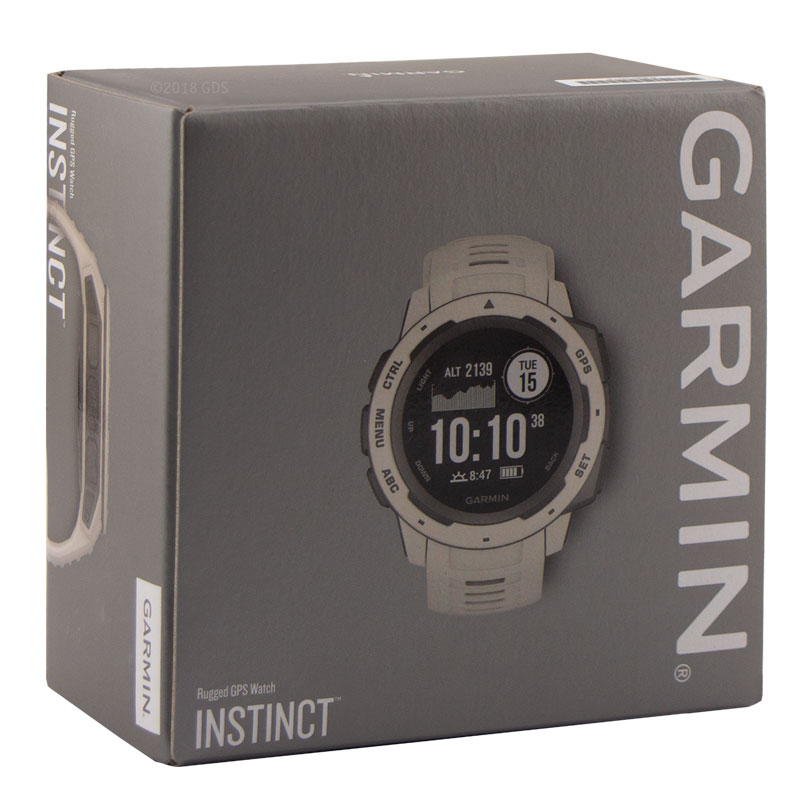 Garmin Instinct Tundra Box