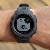 shop Garmin Instinct Watch Detail - T5